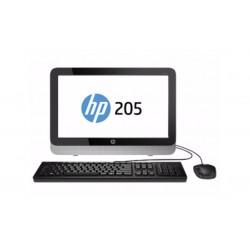 """Todo en uno HP 18.5"""" Amd E1-6010"""