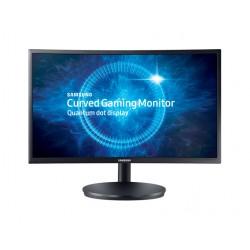 "Monitor Samsung Led 24"" Curvo Gamer"