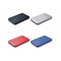 Caja externa 2.5 Winbox HDD USB 2.0