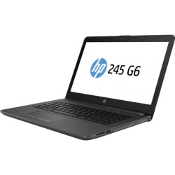 Portatil HP 245 G6 AMD E2-9000E 500GB RAM 4GB 14 pulgadas