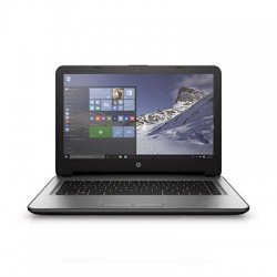 Portatil HP 14-AC186LA CORE I3 500GB RAM 4GB 14 pulgadas
