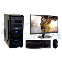 Intel Core I5 7400 / 4Gb Séptima  Generación